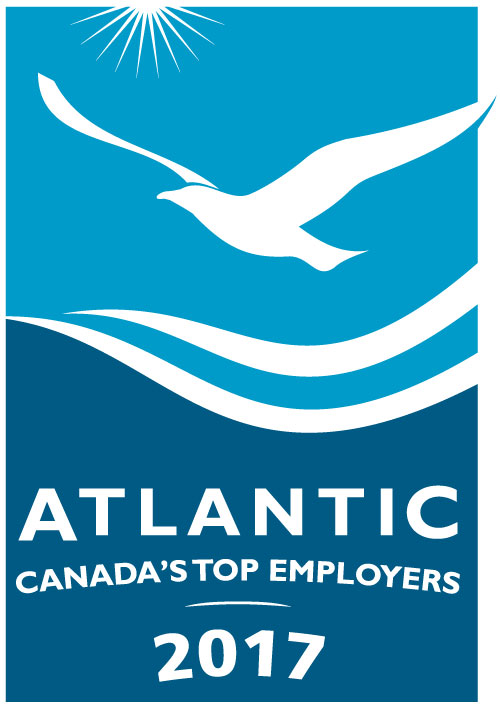 Atlantic Canada's Top Employers 2017