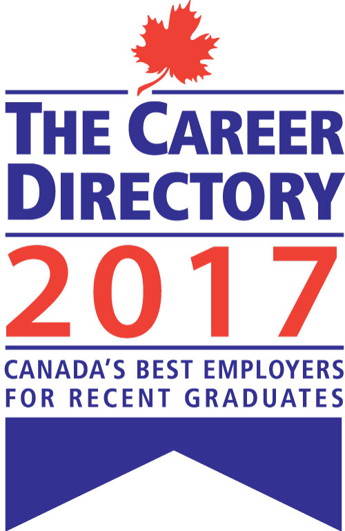 Career Directory - 2017 Canada's Best Employers for Recent Graduates